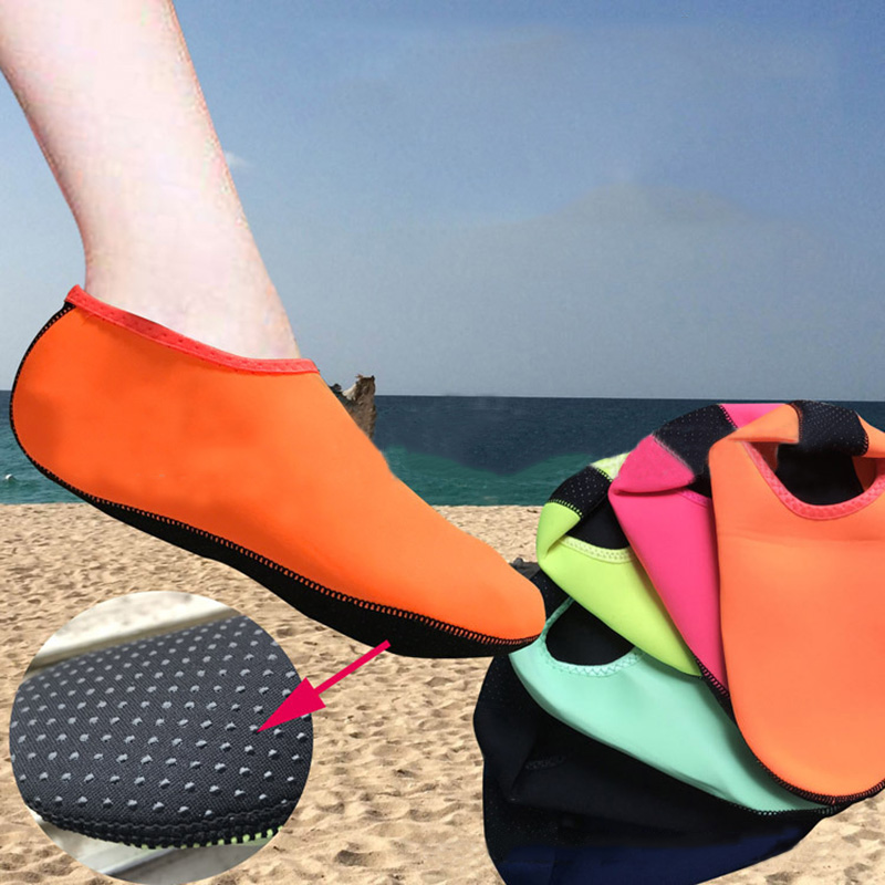 Non-slip Comfortable Diving Socks pool Beach watersport Swimming boots shoes Men And Women Outdoors Diving Shoe Beach Shoes