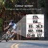 iGPSPORT Igs618 GPS Bike Computer Speedometer Waterproof Bicycle Computer 5