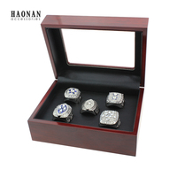 1971 1977 1992 1993 1995 Dallas Cowboys Super Bowl Replica Championship Rings Set For Men Drop