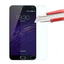 Фотография For meizu u20 glass meizu u 20 tempered glass 9H 0.26MM 2.5D screen protector front guard 5.5 inch Tempered Glass For Meizu U20