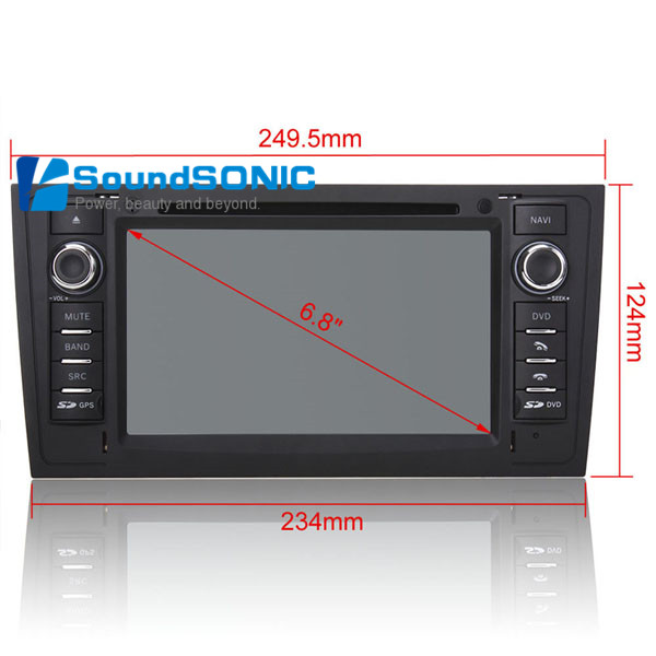 A6 C5 S6 Rs6 Dvd Gps Radio Navigation Multimedia For Audi A6 C5 S6