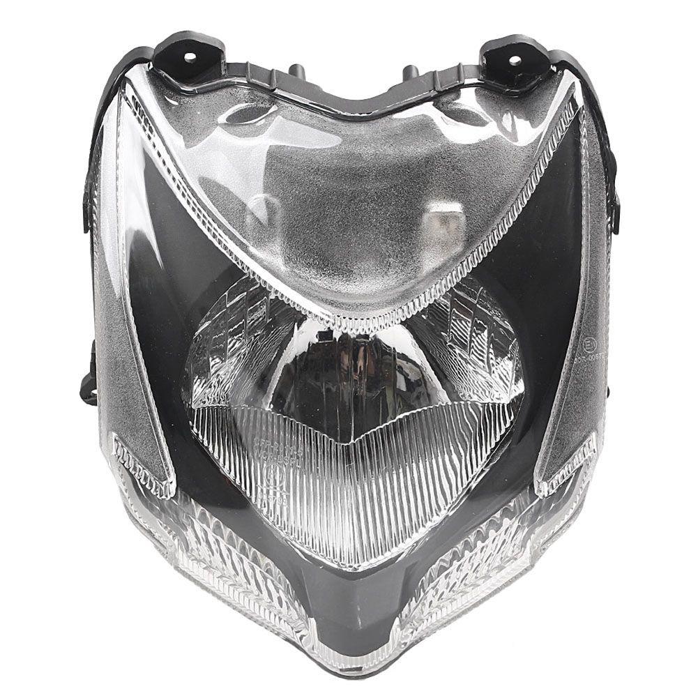 Front Headlight Headlight for DUCATI 848 streetfighter 2009 2010 2011 2012