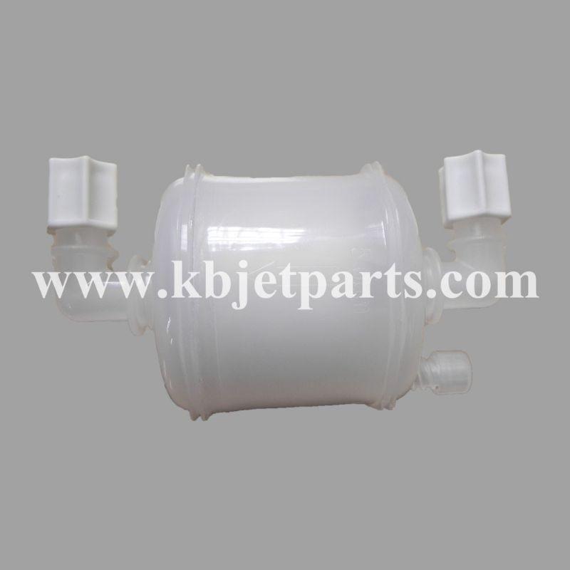 XF10001001 main ink filter for alphajet metronic KBA metronic inkjet printer parts inkjet filter