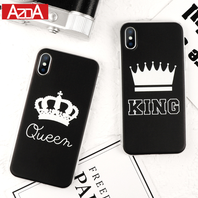 coque iphone x king