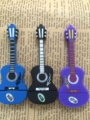 Горячие продажи моды гитара USB 2.0 usb флэш-накопители большого пальца флешки u диск usb creativo memory stick 4 ГБ 8 ГБ 16 ГБ 32 ГБ 64 ГБ S331