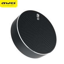 DRXENN Awei Y800 Wireless Bluetooth Portable Mini Speaker With Microphone Sound System Stereo Music Surround Support TF
