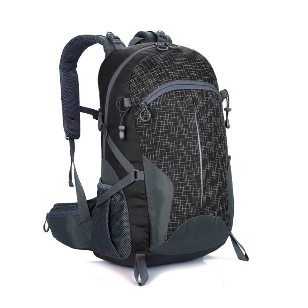 Winmax Жаңа сыра қапшықтары Аң аулауды өткізбейтін рюкзактар Mochila Ерлер мен әйелдер Camping & Hiking Рюкзактар Big Capacity 40L Sports Bag
