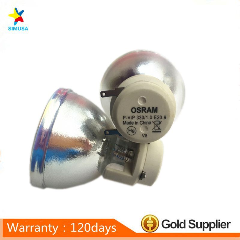 Original bare projector lamp bulb 003-004450-01 VIP330W 1.0 E20.9 for CHRISTIE DHD775-E/DWU775-E