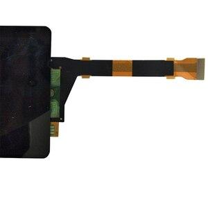 Image 3 - شاشة عرض LCD 5.5 بوصة 2K LS055R1SX04 HDMI إلى MIPI لوحة تحكم SLA طابعة ثلاثية الأبعاد مع واقٍ زجاجي مُزال بإضاءة خلفية