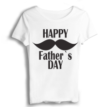 Father's Day Gift Men T Shirts White Military Shirt Modal Casual Short T-shirt Smart Casual White T Shirt wholesale Print Tshirt