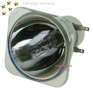 Image 1 - 5J.J6L05.001 เปลี่ยนโคมไฟเปลือยสำหรับ BENQ MS517 MX518 MW519 MS517F MX518 180 วัน