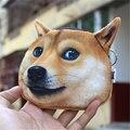 Фантазии Портмоне Милая Форма Мини Кошелек Творческий Подарок Смешно Собака Pattern Монета Случае HBD39