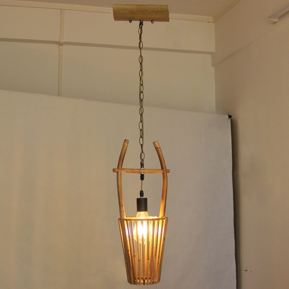 Free shipping modern bamboo work hand knitted bamboo Pendant Lamp Good Price Pendant Lamp With bamboo Shades For dinning Room new arrival modern chinese style bamboo wool lamps rustic bamboo pendant light 3015 free shipping