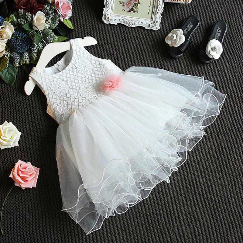 Երեխայի ամառային զգեստ աղջիկ - Մանկական հագուստ