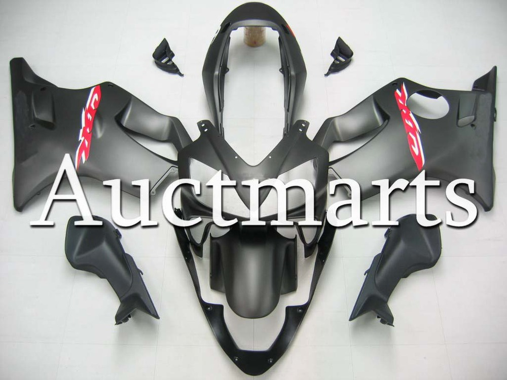 Fit for Honda CBR 600 F4i 2004 2005 2006 2007 Injection ABS Plastic motorcycle Fairing Kit Bodywork CBR600 F4I CBR600F4i CB29 for kia sportage r led tail lamp