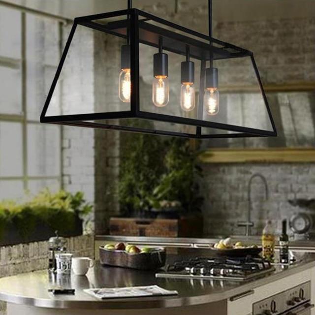 Nordic Ikea Restaurant Licht Projekt Edison Schlafzimmer Bauernhaus