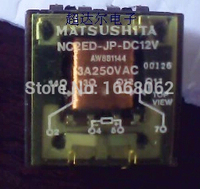 뜨거운 새로운 IC NC2ED-JP-DC12V NC2ED-JP DC12V NC2ED NAIS DIP8