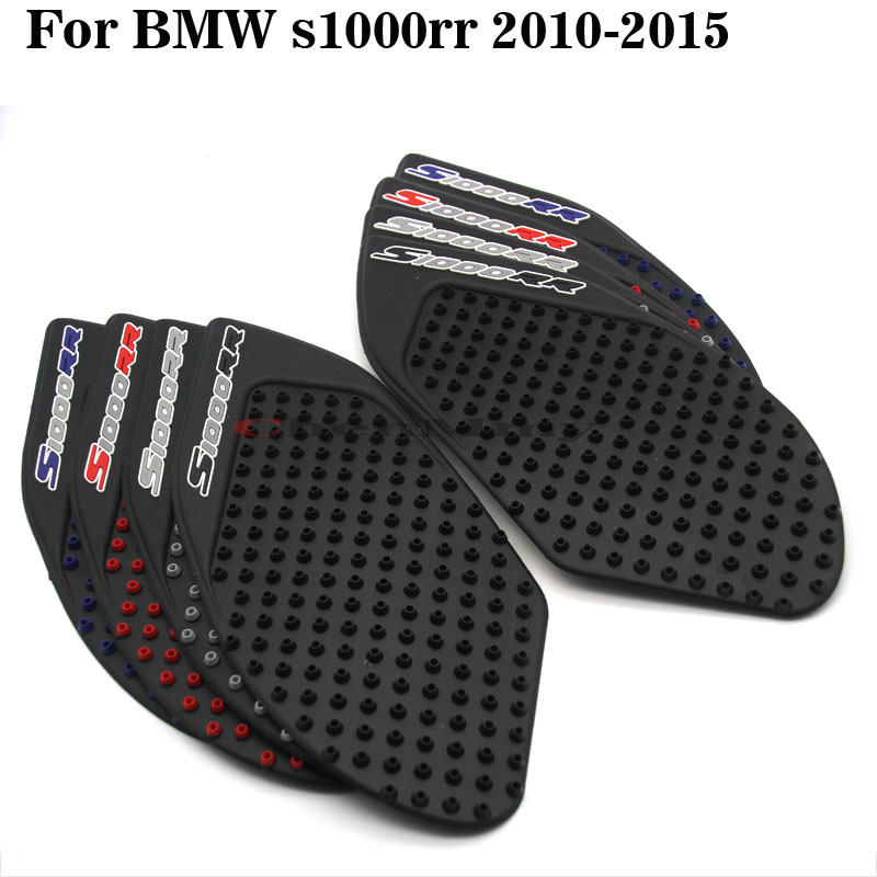 Automobiles & Motorcycles Motorcycle Tank Pads For Bmw S1000rr 2009-2016 Gas Knee Grip Protector Fuel Sticker Side Pad S 1000 Rr S1000 1000rr 09 10 11 12