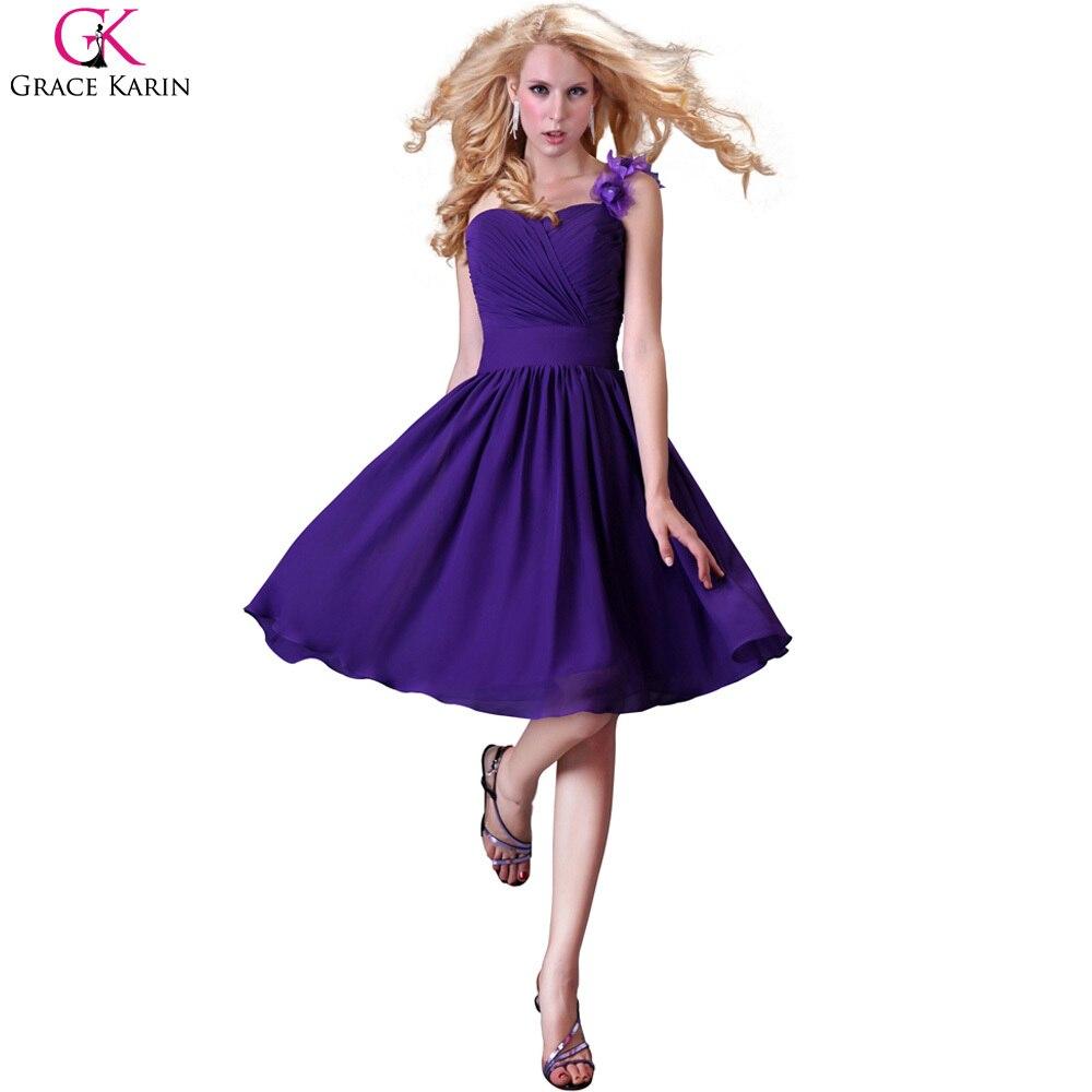 Knee Length Semi Formal Dresses