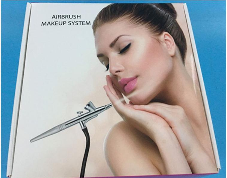 100% high quality portable water oxygen jet peeling facial ss