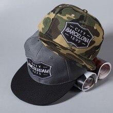 2016 New Snapback Hip Hop Youth 5 Panel Cap Brand Cool Baseball Sun Golf Visors Men Black Polo Hats for Men Women 55CM To 58CM L