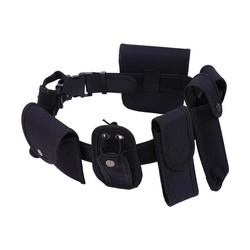 8 في 1 متعددة الوظائف في الهواء الطلق الدفاع عن النفس التكتيكية حزام أحزمة الأمن التدريب السفر الرياضة جيب التخييم التنزه الرياضة الحقيبة