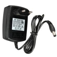 1 шт. высокоэффективный AC 100-240 В в DC 12 В 2A адаптер импульсный источник питания зарядное устройство для Светодиодный светильник с европейской вилкой для 5050 3528