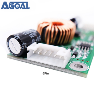 """Image 3 - 14 37"""" LED Backlight Lamp Driver Board 14 37 Inch LCD TV Constant Current Board Step Up Boost Board Universal Modified Plate"""