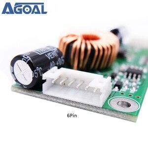 """Image 3 - 14 37 """"placa atual constante da tevê do lcd da placa 14 37 Polegada do motorista da lâmpada do luminoso do diodo emissor de luz"""