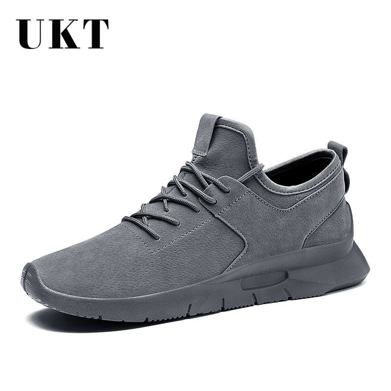 2018 New Casual Shoes Men Spring and Autum Breathable Light Male Adult Sneakers Lace-up Hard-Wearing Fashion Brand Mens Shoe brand 2017 hoodie new zipper cuff print casual hoodies men fashion tracksuit male sweatshirt off white hoody mens purpose tour