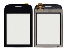 10pcs/lot New OriginalTouch Screen Digitizer For Nokia N202 Asha 202 Free Shipping With Logo With Tracking Number