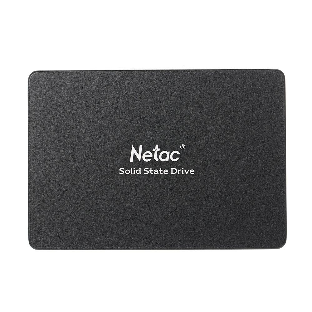 Netac N600S 360GB 430GB SSD 2.5in SATA6Gb/s TLC Nand Flash Solid State Drive Input 32MB Cache With R/W Up To 530/480MB/s netac blue 360gb