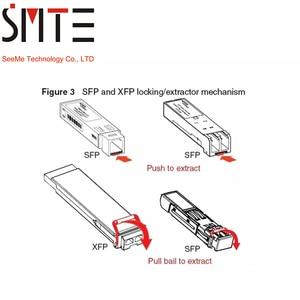 Image 5 - 1 coppia 1.25G BiDi SFP TX1490nm/RX1310nm TX1310nm/RX1490nm LC compatibile FTM 9912C SL10G modulo Transceiver SFP per OTDR