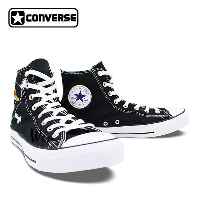 Uchiha Itachi Custom Design Shoes  Converse All Star