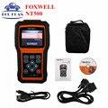 Calidad original de dhl foxwell nt500 nt500 vag escáner auto herramienta de diagnóstico para vehículos de vag 1996