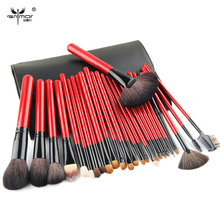 Aliexpress.com : Buy High Quality 26 pcs Makeup Brushes ...