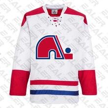 EALER профессиональные хоккейные майки с печатью логотипа E064