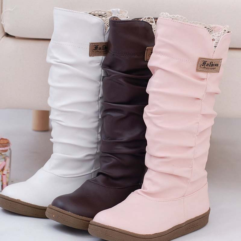 Popular Orange Snow Boots-Buy Cheap Orange Snow Boots lots from ...