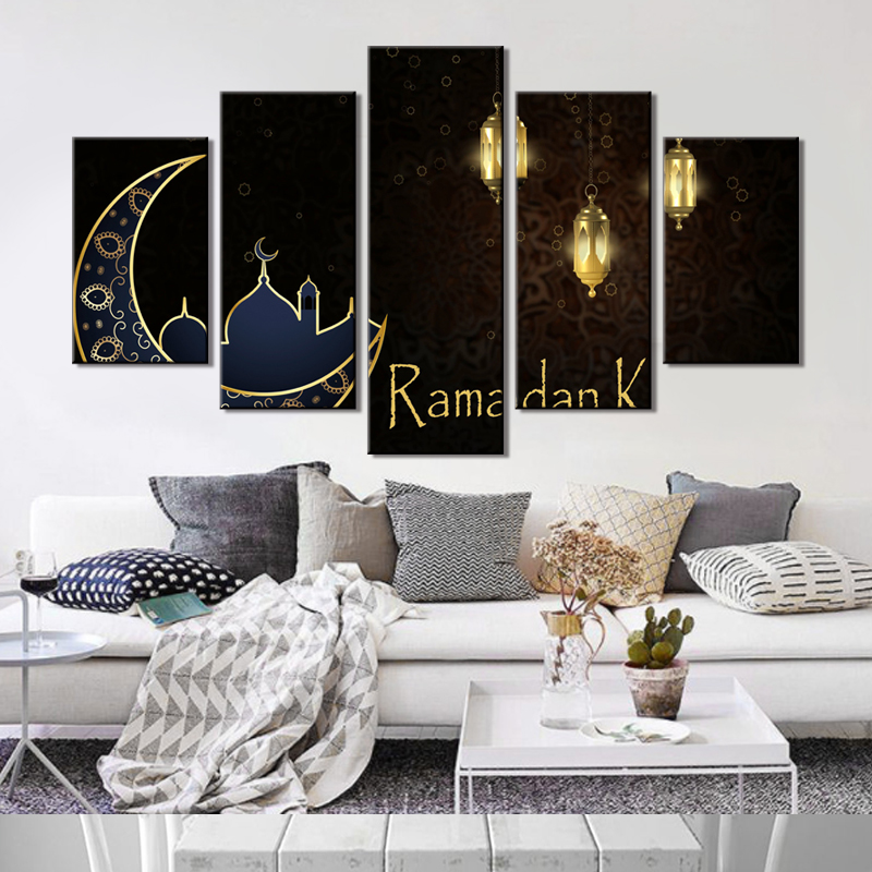 islamic poster wall art