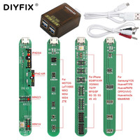 Battery Fast Charging and Activation Board Charger for iPhone iPad Apple Watch for Samsung Android Mobile Phone Repair Tool Kit