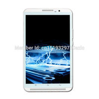 Latest 8 Cheapest TABLET PC Octa Core 3G 4G LTE tablet 8 inch Dual Cameras Dual SIM Cards 4GB RAM 32GB ROM Free Shipping