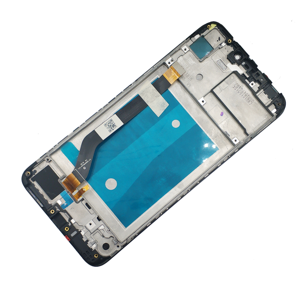 Image 4 - Original for Huawei Honor 8C LCD Display Screen Touch Digitizer Assembly for Honor 8C BKK AL10 LCD Display 10 Touch Repair Part-in Mobile Phone LCD Screens from Cellphones & Telecommunications
