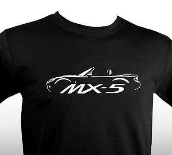 mx5 t shirt