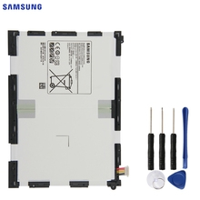 SAMSUNUG Original Replacement Battery EB-BT550ABE For Samsung GALAXY Tab A 9.7 P550 T550 T555C P555C Authentic Tablet Batteries dhrs 32 a dhws 25 a festo new original authentic authentic