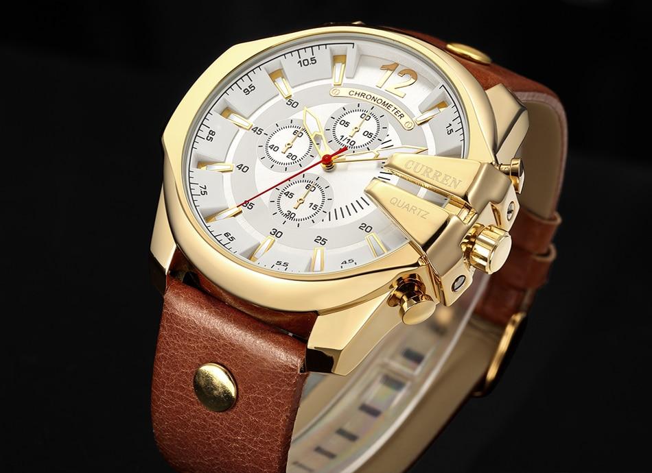 moda casual esportes relógios design moderno relógio