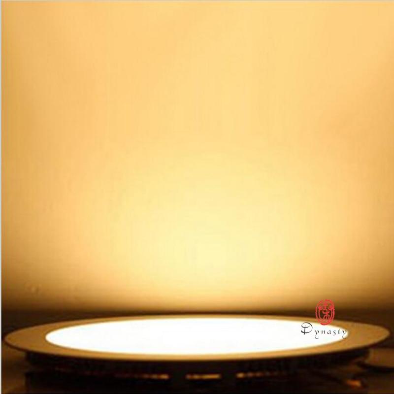 5 հատ / լիտր LED բարակ պանելային լույսեր - LED լուսավորություն - Լուսանկար 5