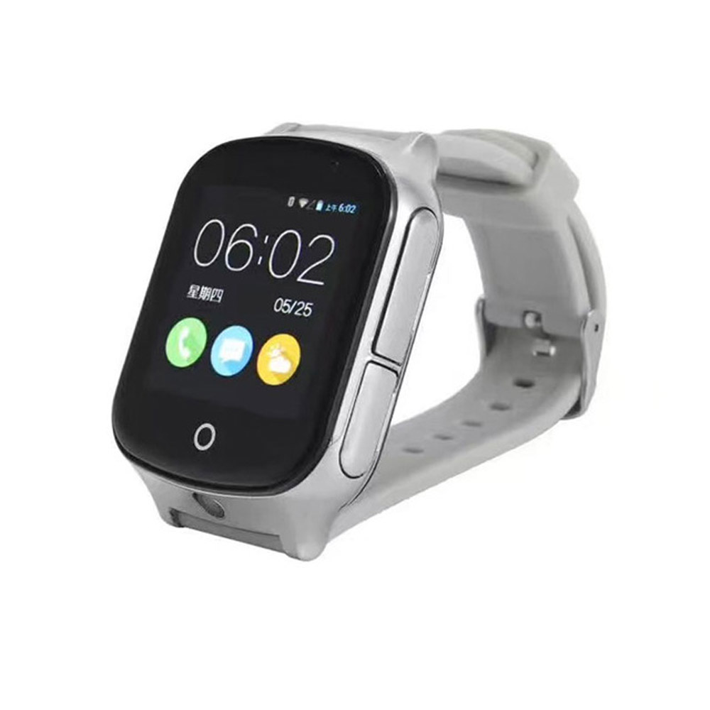 A19 GPS Smart Watch with SOS Call for Children and Old Man Security Wacth Trace Record 3G WCDMA Location Watch Clock PK T58 3g gps smart watch with sos call camera for children and old man security wacth trace record 3g location watch clock pk q730