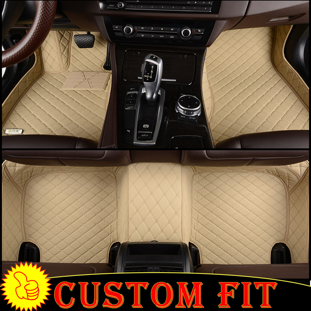 Us 89 4 40 Off Custom Fit Car Floor Mats Liners For Bmw 3 Series E90 E92 E93 F30 F34 2008 2013 2014 2015 2016 2017 2018 Cars Liners Carpet Mats In