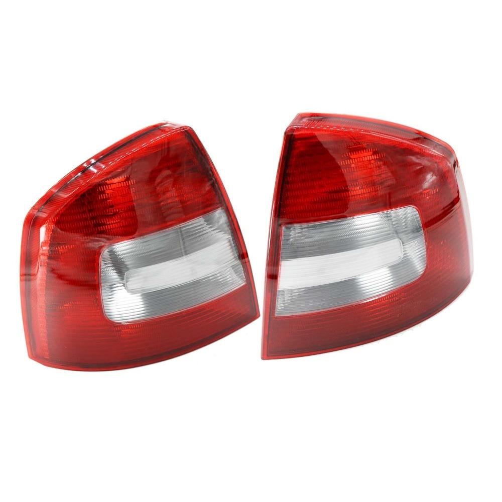 Für SKODA Octavia A6 RS 2009 2010 2011 2012 2013 Car-Styling - Auto Lichter