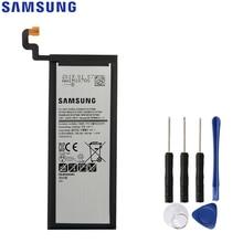 Original EB-BN920ABE Battery For Samsung GALAXY Note 5 N9200 N920t N920c Note5 SM-N9208 NFC Replacement Phone Battery 3000mAh аккумулятор для телефона craftmann eb bn920abe для samsung galaxy note 5 sm n920c sm n9200